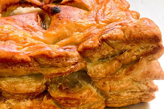 Friand au Roquefort