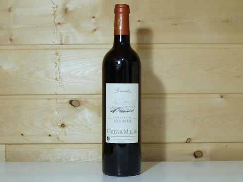 Vin Rouge AOP Cuvée Louradou 75cL