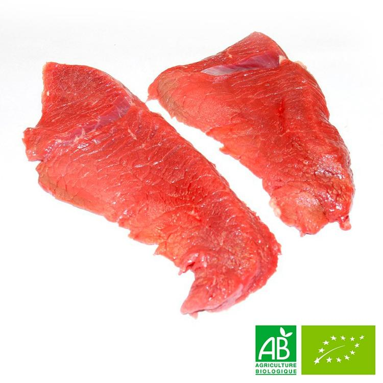 Boeuf - 2 tranches beef