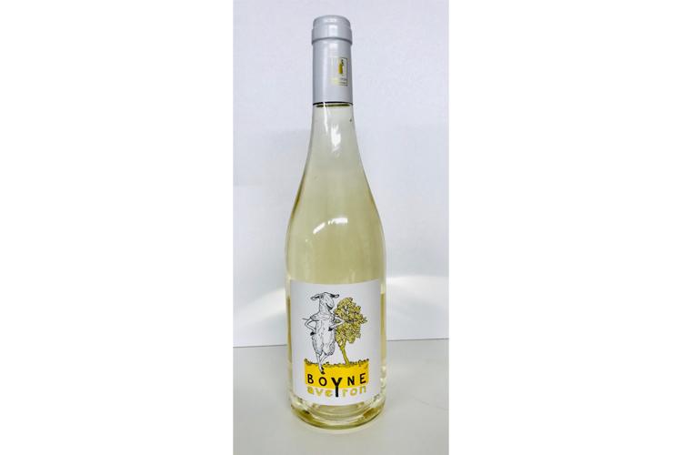 Vin Blanc IGP Aveyron 75cL