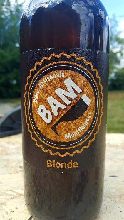 BAM Blonde