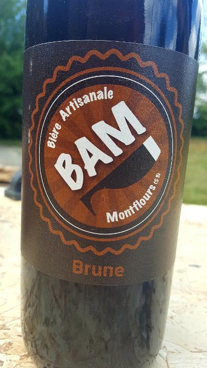 BAM Brune