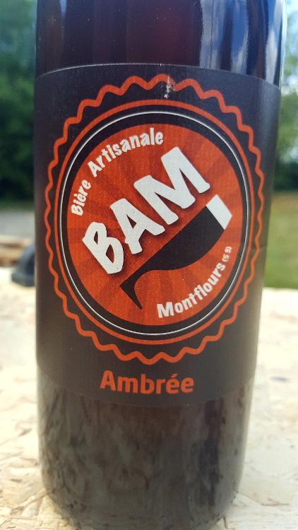 BAM Ambrée