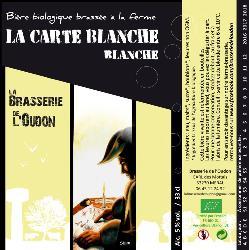La Free Mousse Blanche