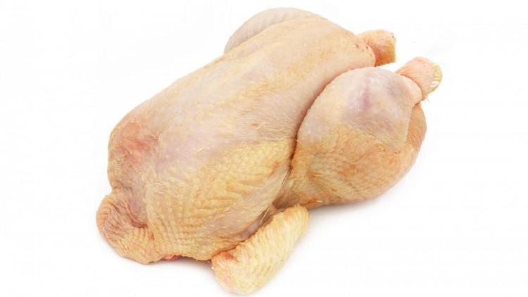 poulet bio livraison le 09 juillet 21