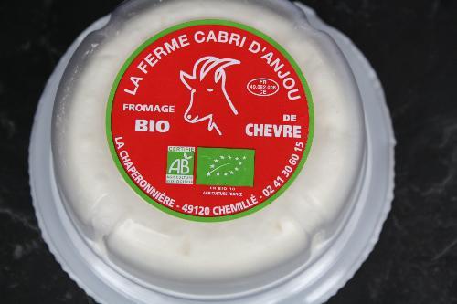 Cabri Blanc 150 gr (ANGERS)