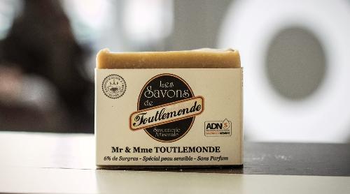 Mr et Mme TOUTLEMONDE