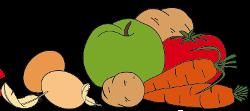 Mes légumes bio