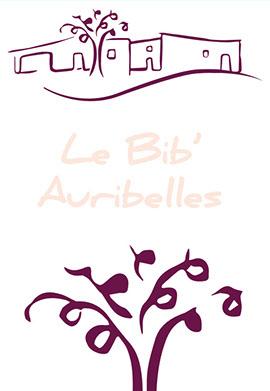 LE BIB'AURIBELLES 3L Rouge
