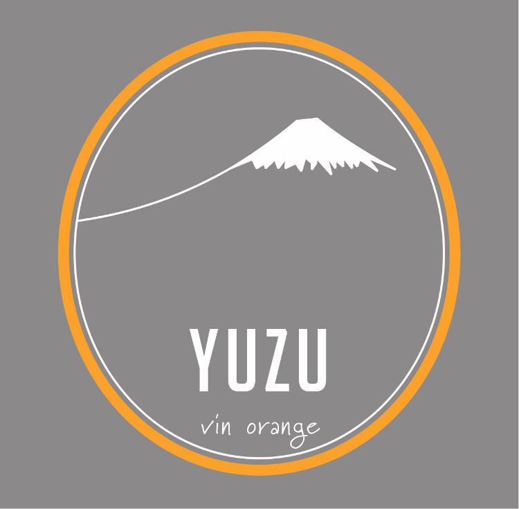 "Trio de Vin Orange ""YUZU"" 75 cl"