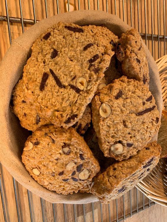 Granokies Choco Noisette