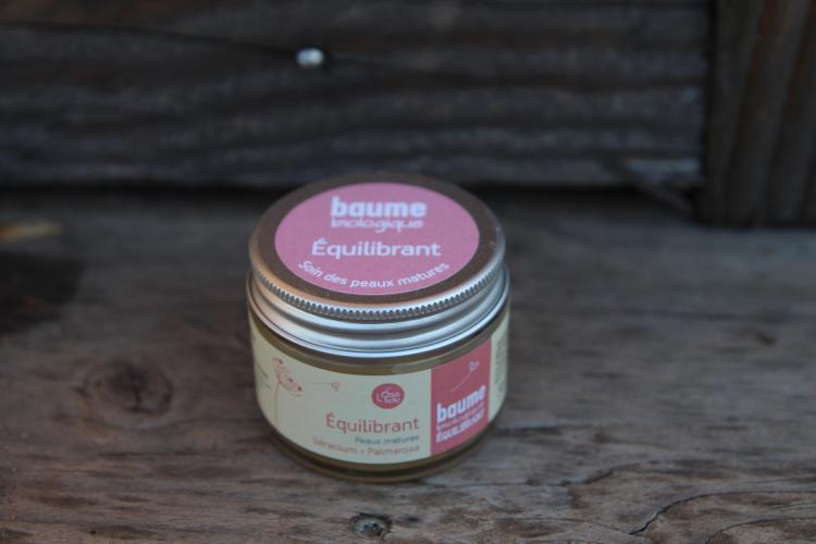 Baume Equilibrant