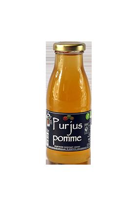 PUR JUS DE POMMES 25 CL