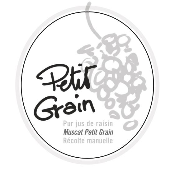 JUS DE RAISIN MUSCAT PETIT GRAIN CARTON 6 BOUTEILLES DE 75CL