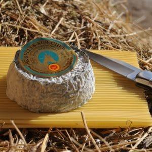 Selles-sur-Cher 150gr  GAEC FERME DE LA FRINGALE
