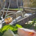 Ronds type Selles sur Cher  150 gr FERME DE L'ETOURNEAU