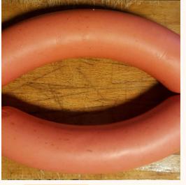 Saucisse de viande