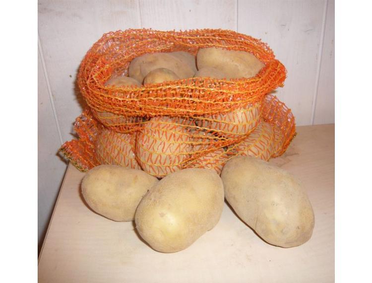 Pomme de terre ELODIE  : Frite Purée 2.5kg