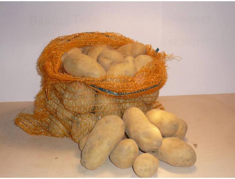 Pomme de terre GOURMANDINE Rissolée Vapeur 5kg