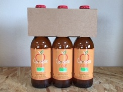 Cidre Bio 3x33cl
