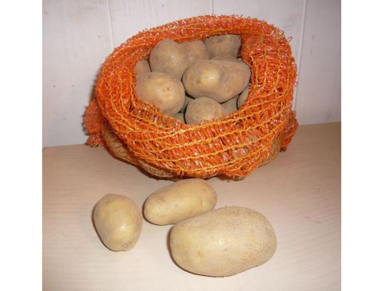 Pomme de terre GOURMANDINE Rissolée Vapeur 2,5 kg
