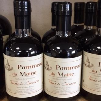 Pommeau du Maine AOC 35 cl