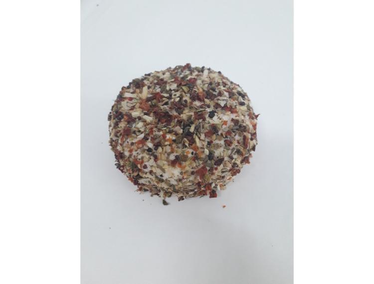 Rond chèvre frais Italienne - 160 g - From' en Chèvre