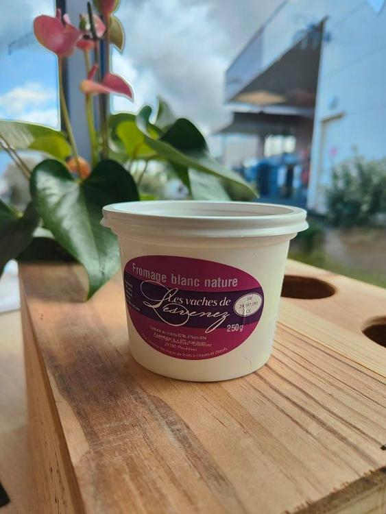 Fromage blanc 250 Gr