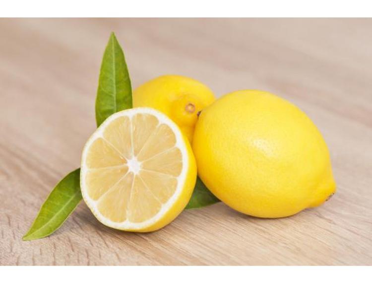4 yaourts aromatisé aux citrons