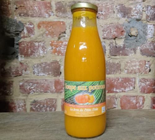 Soupe de Potiron - 75 cl