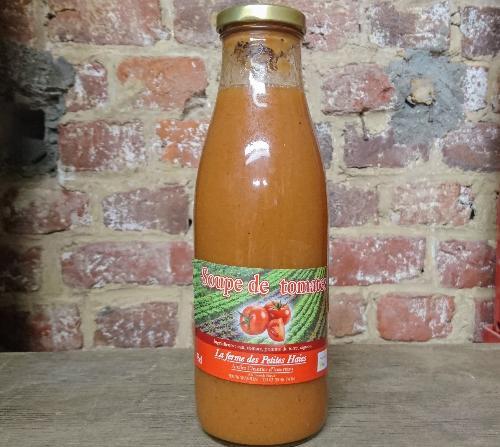 Soupe de Tomate - 75 cl