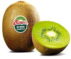 Kiwi Green les 2