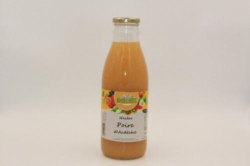 Nectar Poire d'Ardèche