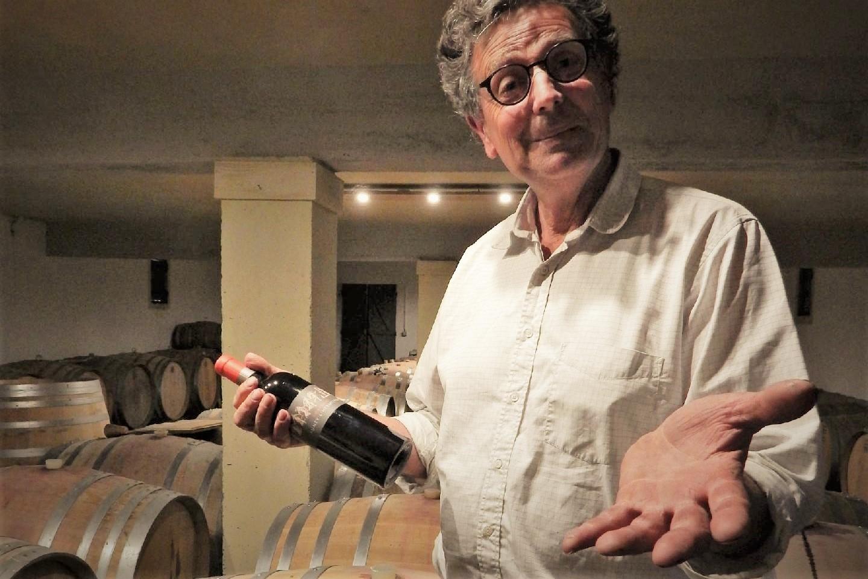 chateau auney l'hermitage vin bio bordeaux