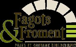 Commande Fagots et Froment
