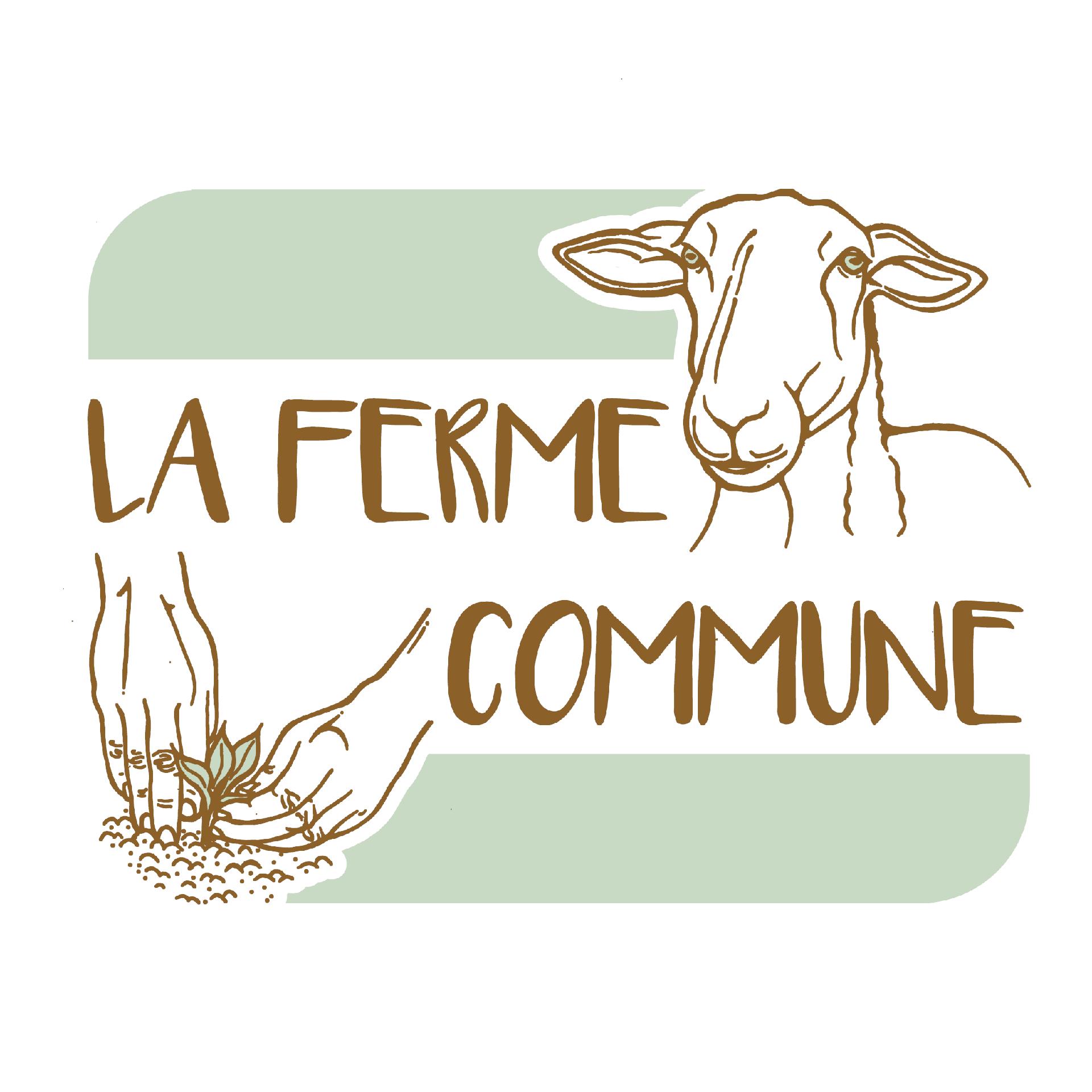 Fin de lactation Ferme commune