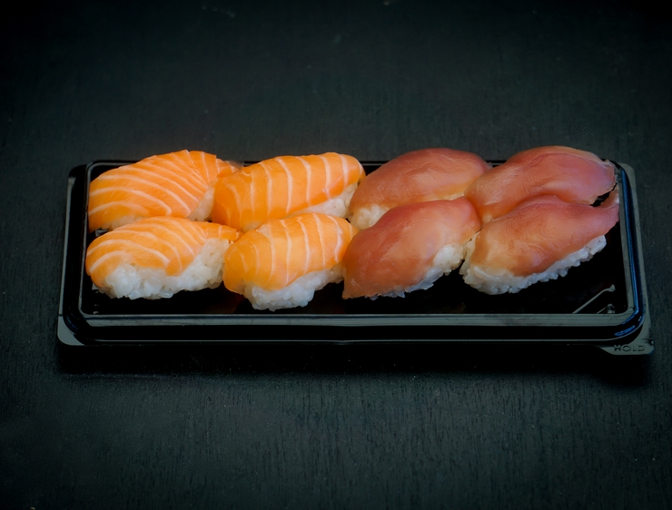 DUO SUSHIS
