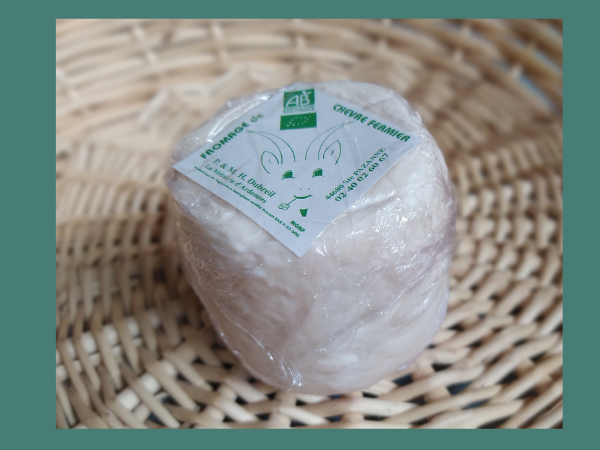 CHABIS 180g - METAIRIE D'ARDENNES