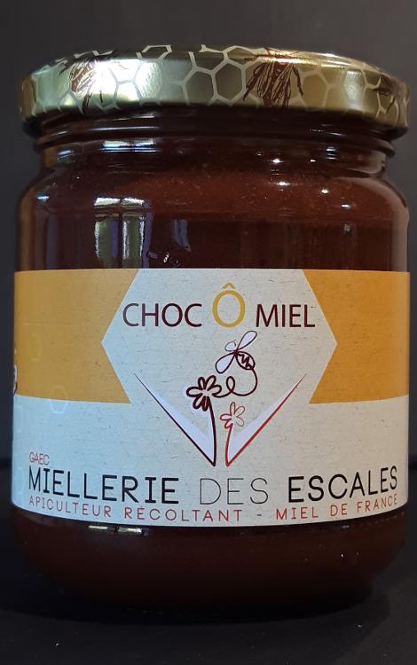 Pâte à tartiner Chocômiel 250g