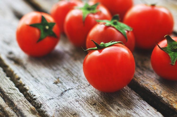 Tomates Paola rondes Bio