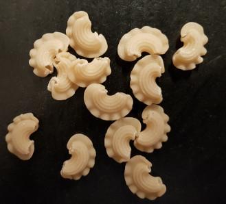 Crêtes de coq en petit sachet